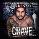 Crave Me MP3 Audiobook