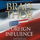 Foreign Influence (Abridged) MP3 Audiobook