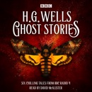 Ghost Stories by H G Wells (Abridged) MP3 Audiobook