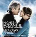 Nights in Rodanthe MP3 Audiobook