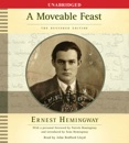 A Moveable Feast: The Restored Edition (Unabridged) MP3 Audiobook