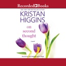 On Second Thought MP3 Audiobook