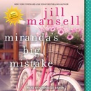 Miranda's Big Mistake MP3 Audiobook