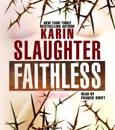 Faithless (Unabridged) MP3 Audiobook