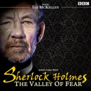 Sherlock Holmes: Valley of Fear (Abridged) MP3 Audiobook