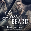 Law & Beard: Dixie Warden Rejects MC, Book 8 MP3 Audiobook
