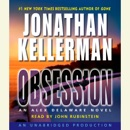 Obsession: An Alex Delaware Novel (Unabridged) MP3 Audiobook