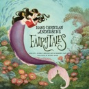 Hans Christian Andersen's Fairy Tales (Unabridged) MP3 Audiobook