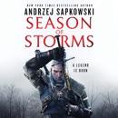 Season of Storms MP3 Audiobook