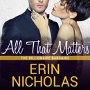 All That Matters MP3 Audiobook
