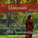 An Undeniable Secret: Amish Secrets - Book 4 (Unabridged) MP3 Audiobook