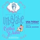 Unbearable: The Case Files of Dr. Matilda Schmidt, Paranormal Psychologist, #4 (Unabridged) MP3 Audiobook