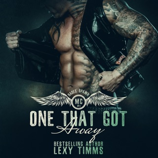 One That Got Away: Hades' Spawn Motorcycle Club Series, Book 2 (Unabridged) E-Book Download