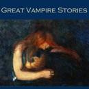 Great Vampire Stories: 30 Classic Victorian Tales of Vampires (Unabridged) MP3 Audiobook