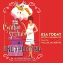 Unexpecting: The Case Files of Dr. Matilda Schmidt, Paranormal Psychologist (Unabridged) MP3 Audiobook