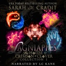 Lagniappes Collection 1: A House of Crimson & Clover Short Story Collection (Unabridged) MP3 Audiobook