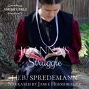 Joanna's Struggle: Amish Girls (Unabridged) MP3 Audiobook