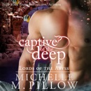 Captive of the Deep: Lords of the Abyss, Book 3 (Unabridged) MP3 Audiobook