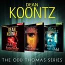 Dean Koontz - The Odd Thomas Series: Odd Interlude, Odd Apocalypse, Deeply Odd (Unabridged) MP3 Audiobook