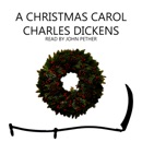 A Christmas Carol (Trout Lake Media Edition 2) (Unabridged) MP3 Audiobook