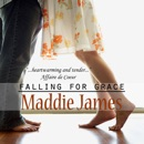 Falling for Grace (Unabridged) MP3 Audiobook