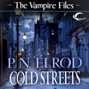 Cold Streets: Vampire Files, Book 10 (Unabridged) MP3 Audiobook