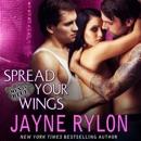 Spread Your Wings: Men in Blue Book 4 (Unabridged) MP3 Audiobook