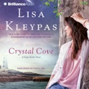 Crystal Cove: Friday Harbor Series, Book 4 MP3 Audiobook