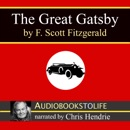The Great Gatsby (Unabridged) MP3 Audiobook