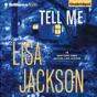 Tell Me: Pierce Reed/Nikki Gillette, Book 3 (Unabridged)