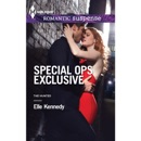 Special Ops Exclusive (Unabridged) MP3 Audiobook