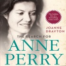 The Search for Anne Perry (Unabridged) MP3 Audiobook