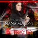 Betrayed: A Protector Prequel (Unabridged) MP3 Audiobook