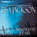 Absolute Fear: New Orleans Series, Book 4 MP3 Audiobook
