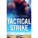 Tactical Strike (Unabridged) MP3 Audiobook