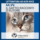 Il Gatto: Racconti d'autore MP3 Audiobook