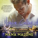 London Calling: Chase Brothers, Volume 2 (Unabridged) MP3 Audiobook