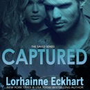 Captured: Saved, Book 3 (Unabridged) MP3 Audiobook