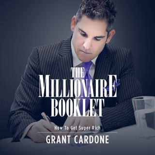 The Millionaire Booklet (Unabridged) MP3 Download