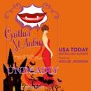 Undeadly: The Case Files of Dr. Matilda Schmidt, Paranormal Psychologist (Unabridged) MP3 Audiobook