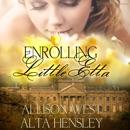 Enrolling Little Etta (Unabridged) MP3 Audiobook