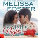 Seaside Nights: Love in Bloom: Seaside Summers (Unabridged) MP3 Audiobook