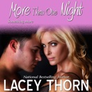 More Than One Night: Something More, Book 1 (Unabridged) MP3 Audiobook