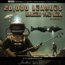 20,000 Leagues Under the Sea (Unabridged) MP3 Audiobook