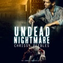 The Zombie Chronicles: Undead Nightmare, Book 5 (Apocalypse Infection Unleashed Series) (Unabridged) MP3 Audiobook