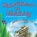 Showdown in Mudbug (Unabridged) MP3 Audiobook