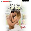 And I Love Her: A Green Mountain Romance, Book 4 (Unabridged) MP3 Audiobook