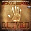Return: Matt Turner Book 3 (Unabridged) MP3 Audiobook