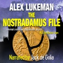 The Nostradamus File: The Project, Book Six (Unabridged) MP3 Audiobook