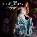 Marked by Destiny: The Hidden Secrets Saga, Volume 3 (Unabridged) MP3 Audiobook